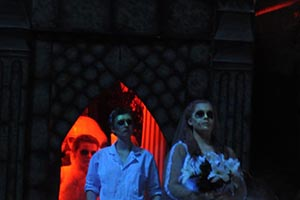 Addams Family Show Photo 5