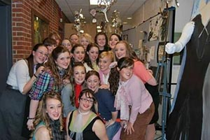 Grease 2009 Photo 1