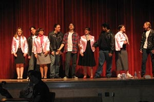 Grease 2009 Photo 4