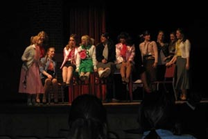 Grease 2009 Photo 6