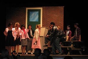 Grease 2009 Photo 8
