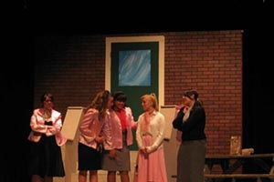 Grease 2009 Photo 9