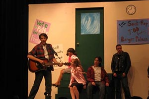 Grease 2009 Photo 10