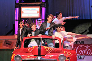 Grease Photo 9