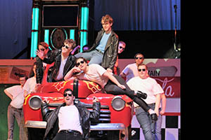 Grease Photo 10