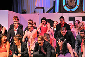 Grease Photo 13