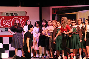 Grease Photo 15
